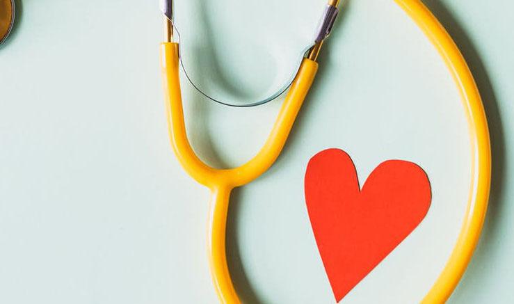 家庭用心脏健康预警及自我评估的相关产品