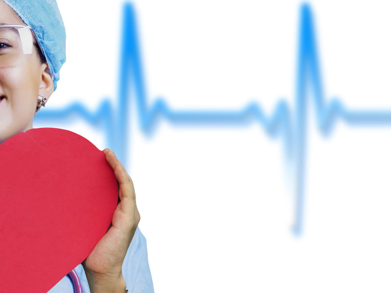 基于心率变异性(HRV)的人体心理体征分析